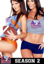 Blue Mountain State saison 2
